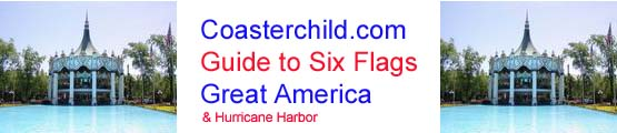 Coasterchild.com header